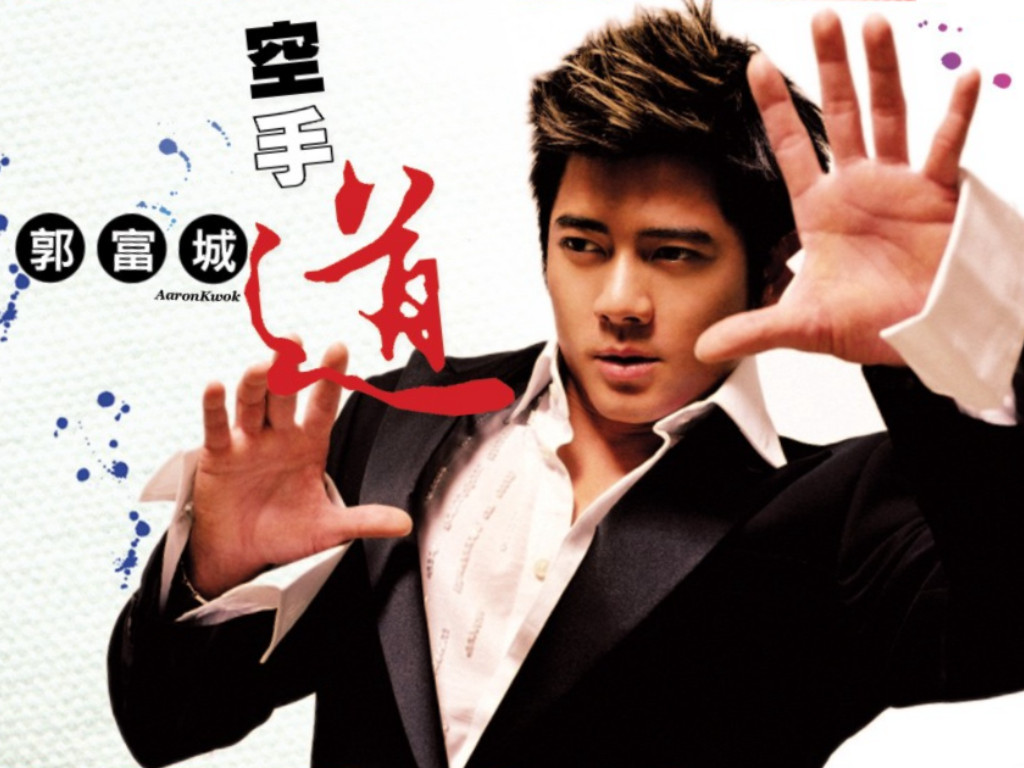 Aaron Kwok: The story behind the Man, the money, the women ...